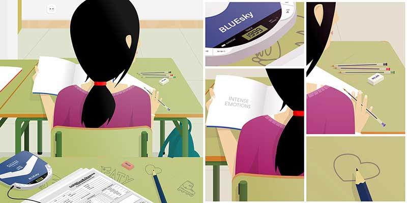 Consejos de cómo mejorar cada detalle de tu ilustración
