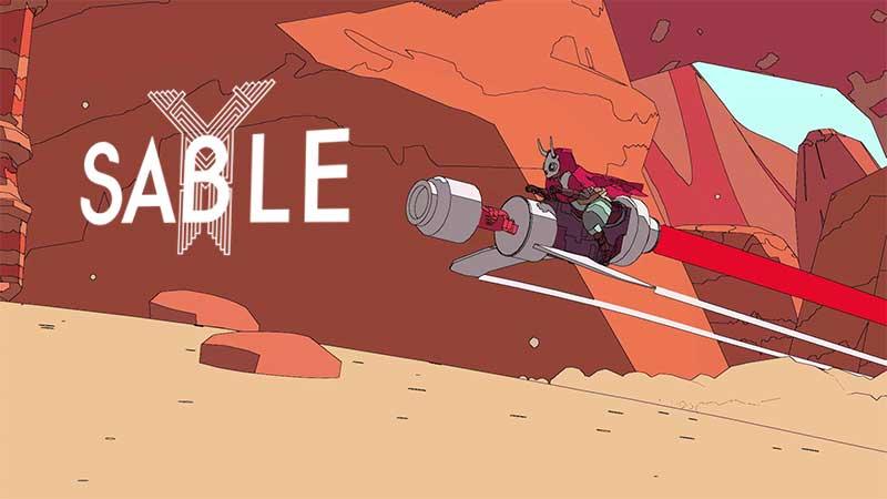 Trailer De Sable Y Todo Lo Que Necesitas Saber De Este Juego Indie