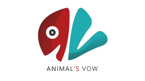 Logo Animal´s Vow