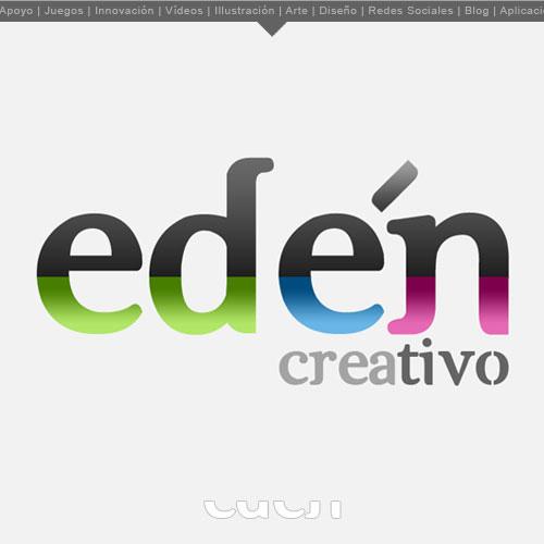 Edén creativo